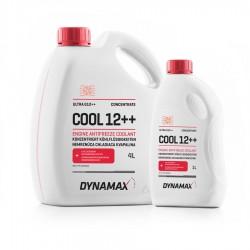 DYNAMAX COOL ULTRA G12++ συμπυκνωμένο 1L