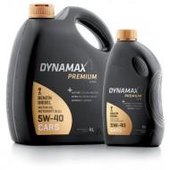 DYNAMAX ULTRA 5W40 4L