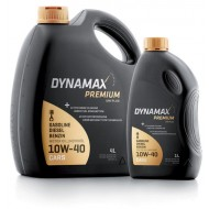 DYNAMAX BS UNI PLUS 10W40 4L