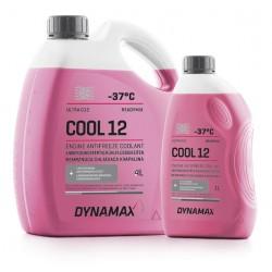 DYNAMAX COOL ULTRA G12++ έτοιμο προς χρήση 4L -18