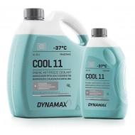 DYNAMAX COOL G11 ετοιμο προς χρήση 4L -18